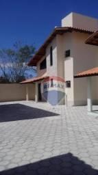 Casa com 2 dormitórios à venda, 82 m² por r$ 165.000,00 - mirante - santa cruz cabrália/ba