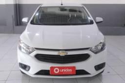 Chevrolet Prisma LT 1.4 mpfi 8v flex 4p manual - 2018 - 2018