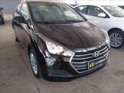 HYUNDAI HB20S 1.6 COMFORT PLUS 16V FLEX 4P MANUAL - 2018