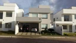 Casa Excelente em Condomínio Fechado no Araçagi a Venda, 1 Suíte Master+2 Suítes
