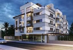 Cobertura de 159 m² com 2 suítes. Lançamento na Praia de Palmas/SC!!