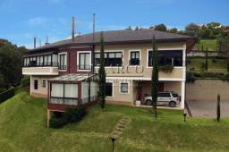 Casa nova em local nobre, alto do capivari, 420 m2 construido, 3500 m2 terreno