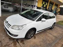 Citroen - C4 GLX 1.6 Manual Branco 2011