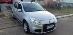 Renault Sandero 1.0 Completo ano 2012 - 2012