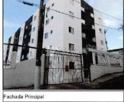Apartamento à venda com 2 dormitórios em Sao geraldo, Juiz de fora cod:433712