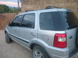 Ford Eco Sport completa - 2005