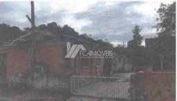 Casa à venda com 2 dormitórios em Bela vista, Gaspar cod:421674