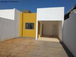 Casa para venda em várzea grande, costa verde, 2 dormitórios, 1 suíte, 2 vagas