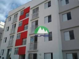 Apartamento residencial à venda, Tatuquara, Curitiba.