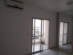 Alugo Lindo Apartamento no Smille de Flores com 02 Quartos e 1 Suíte