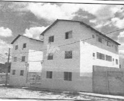 Apartamento à venda com 2 dormitórios em Antonia de lourdes, Araújos cod:411669