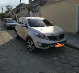 Sportage 2011 automático - 2011