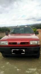 Fiat Fiorino Trekking 1.5 MPI - 1998