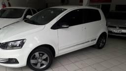 VW- Fox Connect 1.6 Flex 8V 5P . Carro de único dono impecável !!!!!! - 2019
