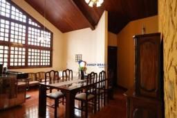 Título do anúncio: Sobrado com 4 dormitórios à venda, 480 m² por R$ 1.200.000,00 - Santo Antônio - Goiânia/GO