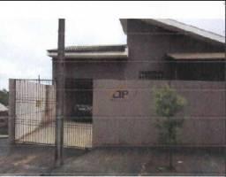 Casa com 2 dormitórios à venda, 76 m² por r$ 85.346,81 - jardim planalto - arapongas/pr