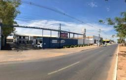 Locação de Galpões com 7715 m² na Av. Beira Rio I Variadas opções de negócio