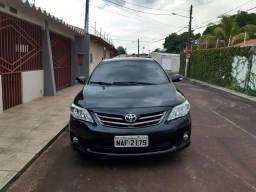 Corolla Xei 2012, Aceito Carro de menor valor - 2012