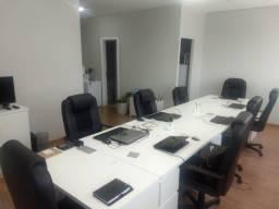 Coworking Maravilhoso em São Bernardo do Campo