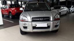 Hyundai Tucson GLS 4P - 2015