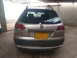 Fiat palio weekend - 2011