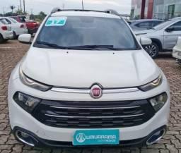 FIAT TORO 1.8 16V EVO FLEX FREEDOM AUTOMATICO. - 2017