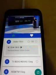 Motog4 com TV e rádio 270