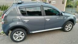 Sandero Stepway 2012/2013 kit multimídia - 2012