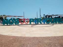Lotes no Paracuru próximo á praia!