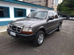 Ranger 2.5 XL 2000/2001 D.D. 4X4 - 2001