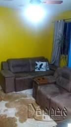 Apartamento à venda com 2 dormitórios em Canudos, Novo hamburgo cod:11157