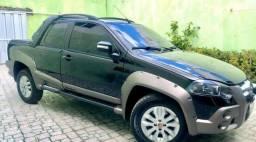 Fiat Strada Adventure locker 2010 - 2010