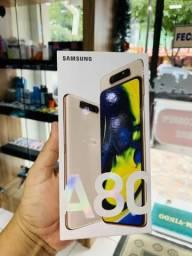Samsung A80 128gb/8gb Rose. Embalagens lacradas. Leia o anúncio