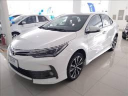 Toyota Corolla 2.0 Xrs 16v - 2018