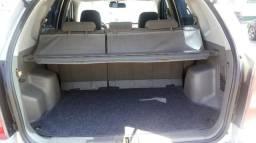 Tucson em bom estado, necessitando de pequeno reparo no paráchoque - 2011