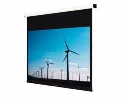 LMD. Fabríco Tela de projeção elétrica, suporte elétrico para projetores