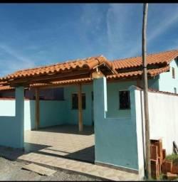Vendo casa no trevo de Búzios, na Beira da rodovia.