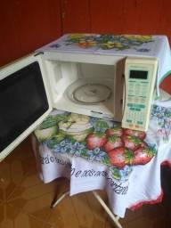 Vendo microondas Consul facilite 110vlts
