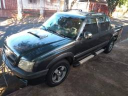 Vendo Camioneta s10 turbo - 2006