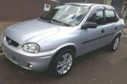 Corsa Classic Sedan Life - 2008