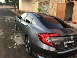 Vendo Honda Civic G10 - 2017