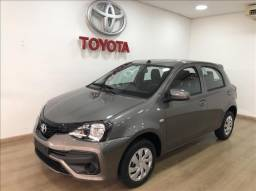 Toyota Etios 1.3 x 16v - 2020