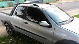 Vendo Fiat Strada completa - 2014