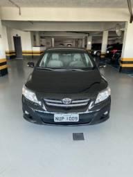 Corolla VVTI 2011 Blindado - 2011