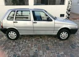 Fiat Uno Ano 2006 Flex (7.400,00)Avista - 2006