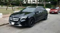 Mercedes GLA 200 * 2015 * 1.6 Advance Turbo * 40.000 kms ORIGINAIS * Único dono! - 2015
