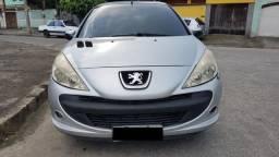 Peugeot 207 - 2011 - 2011