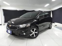 ONIX 2017/2018 1.4 MPFI LTZ 8V FLEX 4P AUTOMÁTICO - 2018