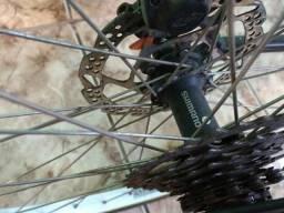 Bicicleta GaryFisher