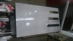 Fortoes em aluminio
